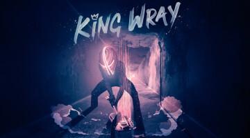 KING WRAY KV